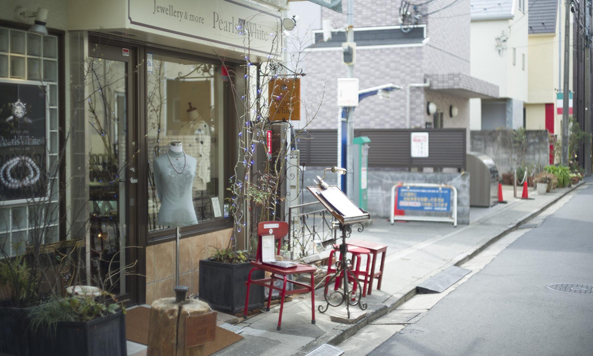 赤い椅子プロジェクト
